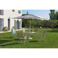 Ensembles tables et chaises Carrefour - Achat Ensembles tables et ...