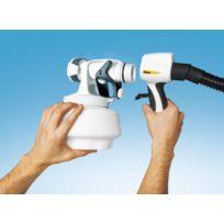 Wagner - Pistolet WallPerfect I-spray 1800 ml pour intérieur, liquide épais, et pulvérisation fine