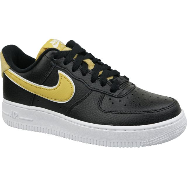 Wmns Air Force 1 07 Se Aa0287 017 Noir
