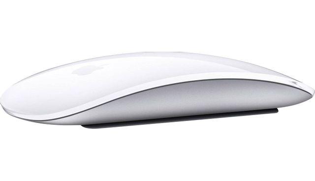 APPLE Magic Mouse 2 blanc - Sans fil