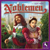 Tasty Minstrel Games - Jeux de société - Noblemen