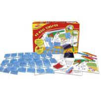 Joustra - Timbres à colorier : 40 maxi timbres