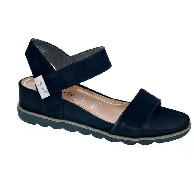 Chaussures Femme Sandales modele 28031 22 001