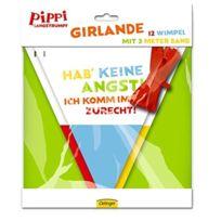 Oetinger Verlag - Fifi Guirlande FILM