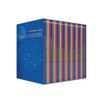 Lancaster - L'Univers des arts divinatoires - Coffret Intégrale 30 Dvd