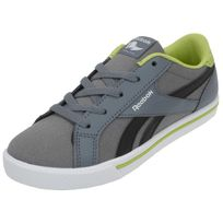 Reebok - Chaussures mode ville Royal comp low cvs grs jr Gris 50398