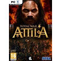Sega - Total War Attila