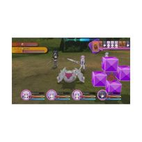 Nis America - Hyperdimension Neptunia Victory : Neptunia 3 import allemand