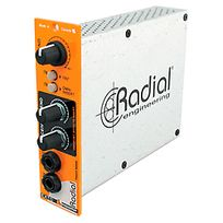 Radial - Extc Guitar Effects Interface