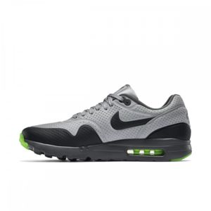 Air Max 90 Premium, Sneakers Basses Homme, Noir (Black/Black-White), 40.5 EUNike