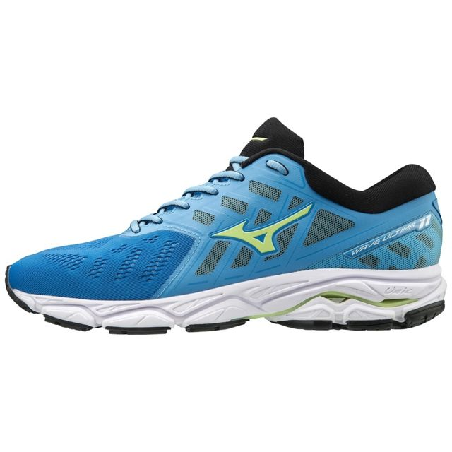 Bleue Chaussures Wave running 11 homme de Ultima e9YWHIDE2