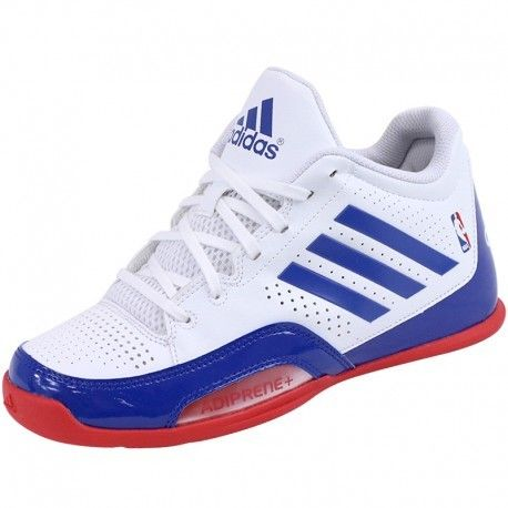 Adidas Chaussures Series Blanc 2015 Originals 3 K Nba EH2I9D