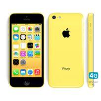 APPLE - iPhone 5C 16 Go Jaune