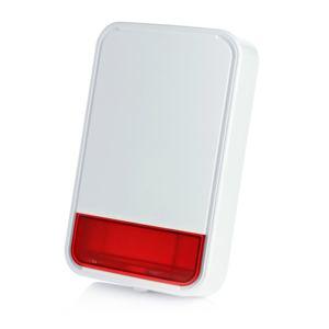 visonic mcs 730 sir ne d 39 alarme ext rieure pas cher achat vente accessoire alarme. Black Bedroom Furniture Sets. Home Design Ideas