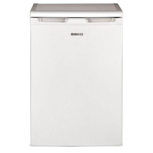 Beko - Réfrigérateur table top tout utile 190L Tse 1402 F