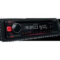 KENWOOD - AUTORADIO KDC-100UR