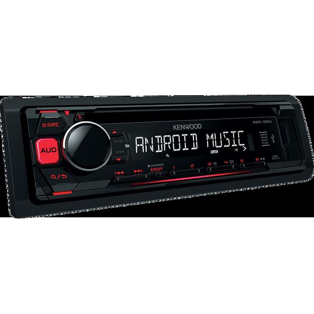 KENWOOD AUTORADIO KDC-100UR