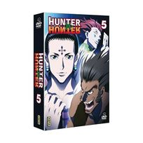 Kana - Hunter X Hunter - Vol. 5 Édition Collector