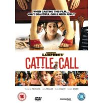 Momentum Pictures - Cattle Call IMPORT Dvd - Edition simple