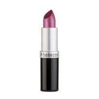 Benecos - Rouge à lèvres Rose hot pink, bio