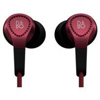 BANG & OLUFSEN - H3 - Rouge