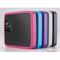 Western Digital - Protection Grip Picasso - Rose
