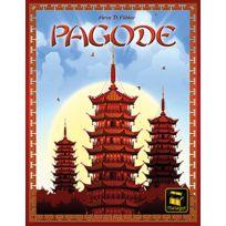 Editions Du Matagot - Jeux de société - Pagode