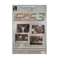Quantum - Cage Fighting Championships - 3 Import anglais