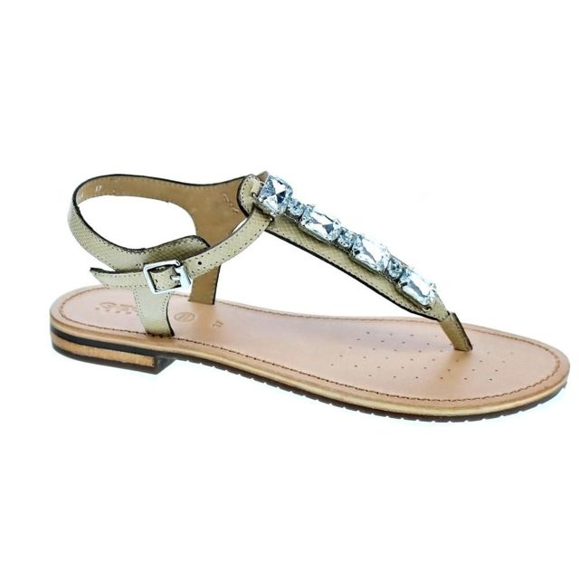 Achat Chaussures Modele Sozy Pas Cher Sandales Femme Geox YH2WEDI9