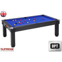 Dpt - Billard Pool Windsor 7ft Noir