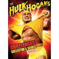 Clear Vision Ltd - Wwe - Hulk Hogan'S Unreleased Collectors Series IMPORT Anglais, IMPORT Coffret De 3 Dvd - Edition collector