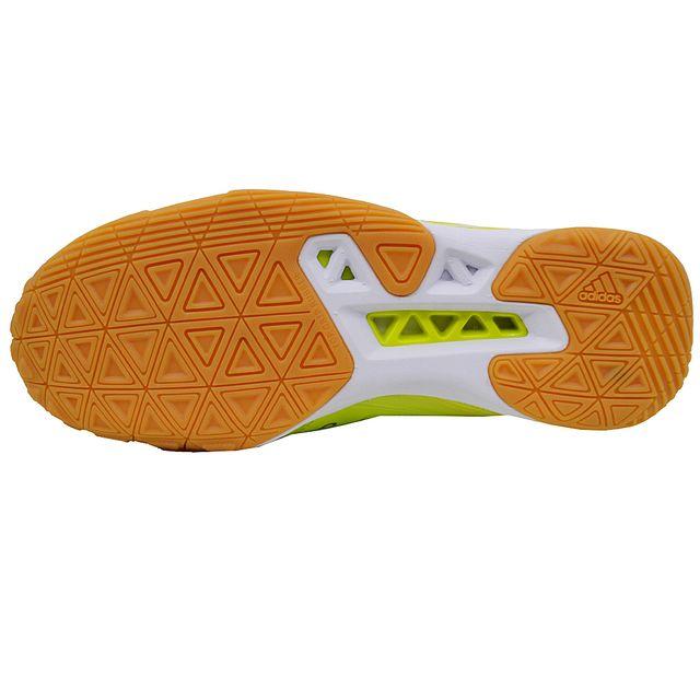 Adidas Performance Chaussure Feather Team Jaune B40156