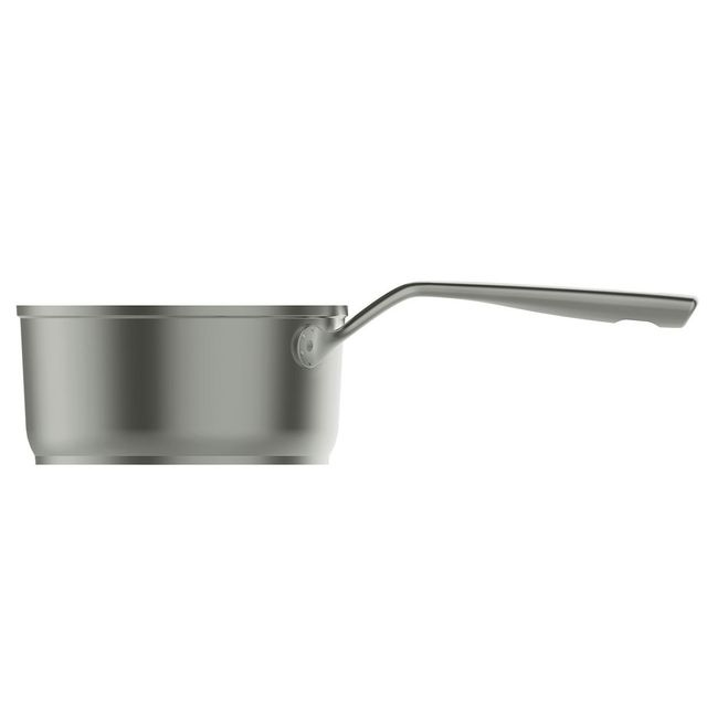 AUBECQ casserole aluminium anti-adhésif 16cm - a712016
