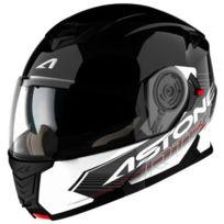 ASTONE - RT 1200 Touring Black White