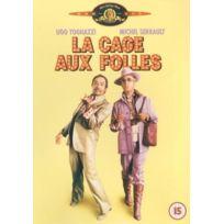 Mgm Entertainment - La Cage Aux Folles IMPORT Dvd - Edition simple