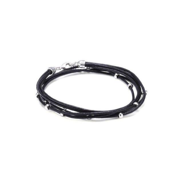 af5b0749a62b Guess - Bracelet Femme Ubb70226 49-51 cm N A - pas cher Achat   Vente  Bracelets - RueDuCommerce