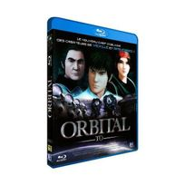 We - Orbital Blu-Ray