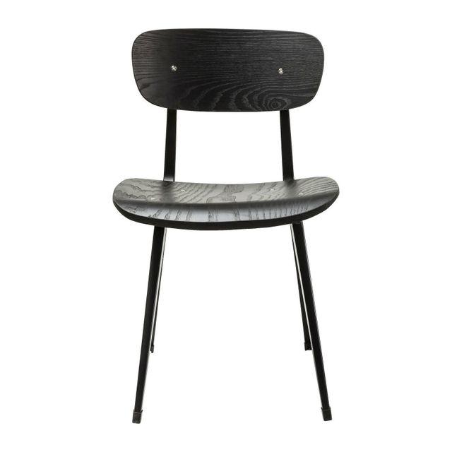 Karedesign Chaise Oslo Noire Kare Design