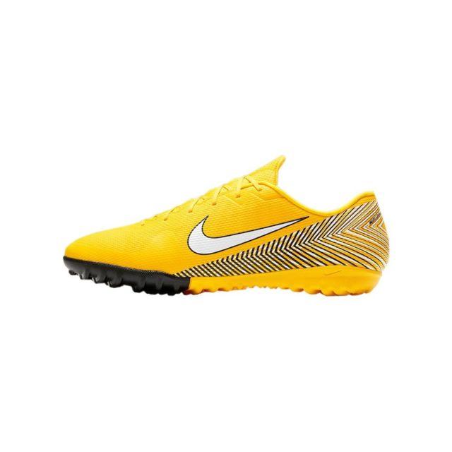 Nike Vapor 12 Academy Njr Tf pas cher Achat Vente