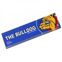 The Bulldog - Filtres King Size Le Carnet