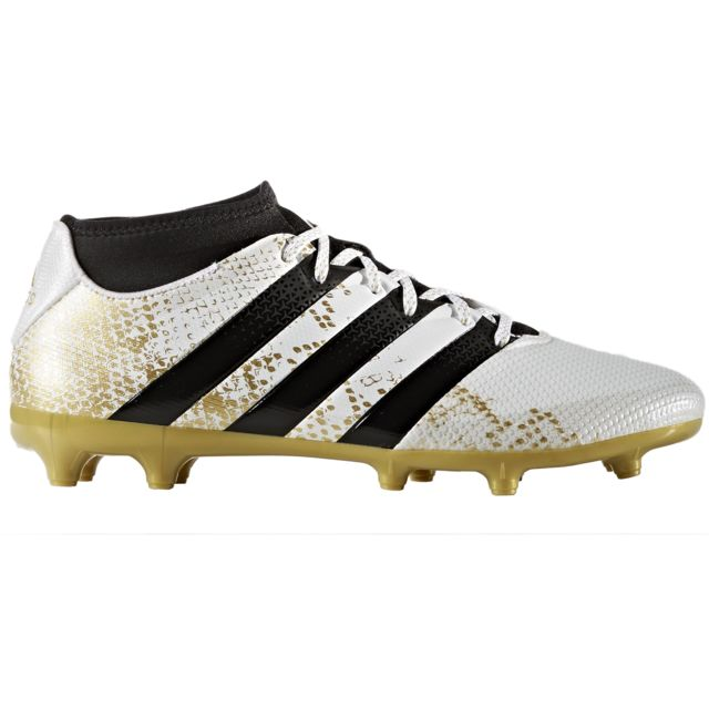 1169663f8 Adidas - Ace 16.3 Primemesh Chaussure Homme - Taille 42 - Blanc ...