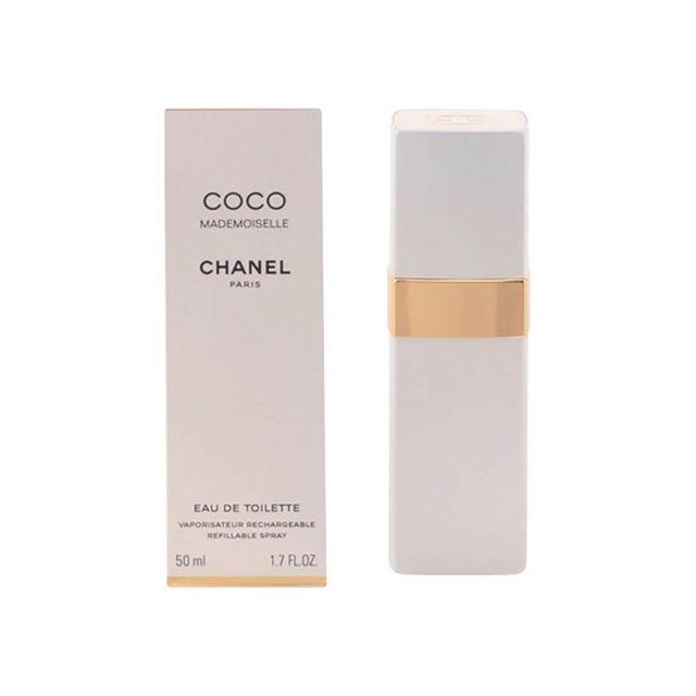 Chanel Parfum Femme Coco Mademoiselle Edt Pas Cher Achat Vente