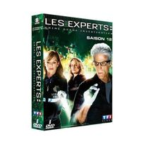 TF1 - Les Experts - Saison 12
