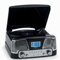 BIGBEN - Lecteur vinyles et radio