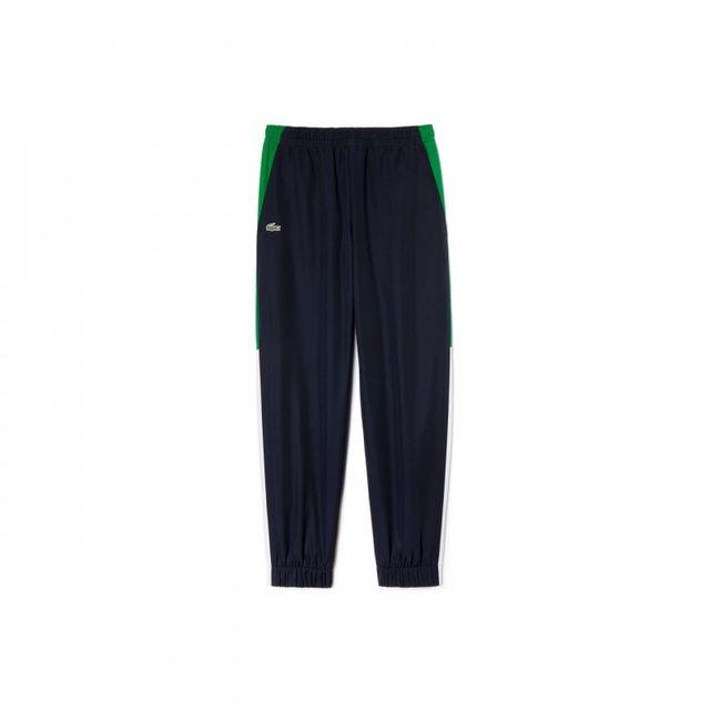 détaillant en ligne bd1cd 4665c Lacoste - Pantalon de survêtement Junior - Ref. Xj5826-00OJ8 ...