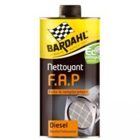 Bardahl - Nettoyant Filtre à Particules - Bidon de 1 L
