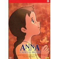 Cecchi Gori E.E. Home Video Srl - Anna Dai Capelli Rossi Episodi 26-50 IMPORT Italien, IMPORT Coffret De 5 Dvd - Edition simple
