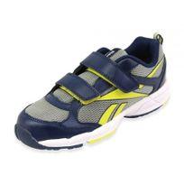 Reebok - Almotio 2.0 2V Blu - Chaussures Running Garçon