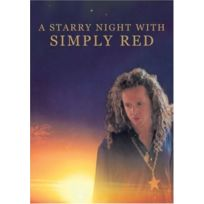 Warner Vision France - Simply Red : A Starry Night IMPORT Dvd - Edition simple