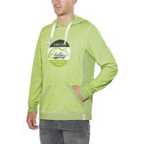 Chillaz - Vail Retro - Sweat-shirt - vert/olive